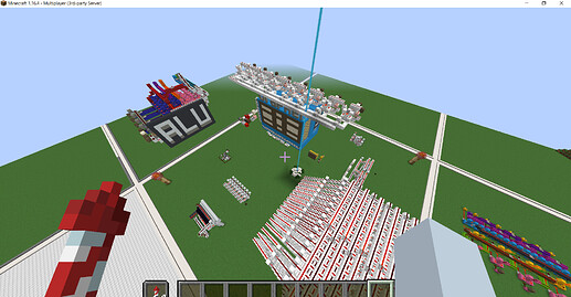 Minecraft 1.16.4 - Multiplayer (3rd-party Server) 7_23_2021 1_33_45 PM